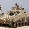 Warrior Armoured Vehicle Safety Concerns