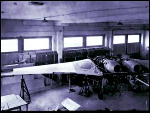 Historia Lotnictwa – Northrop B-2 Spirit (Part 1/5) Lektor PL