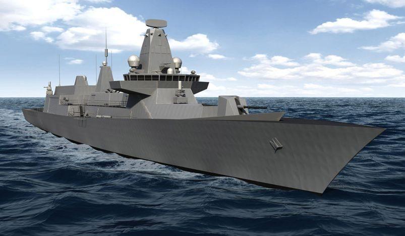BAE Systems uses Paramarine marine des...