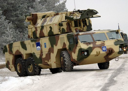 Russia to Deliver More Air Defense Sys...