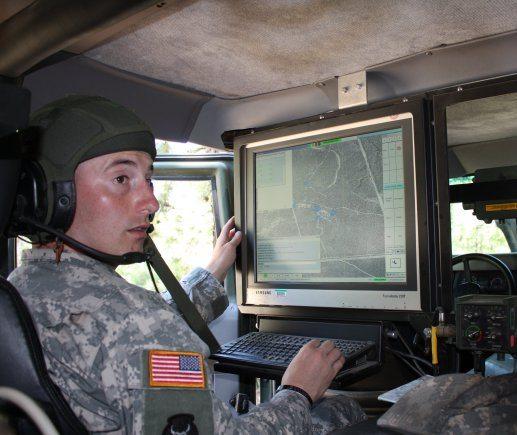Army Examining What Capabilities 'Make...