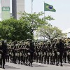 Brazil readies 15,000 security forces for Rio summit