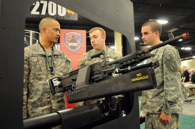 Army Acquiring 'Brown-Out' Assistance ...