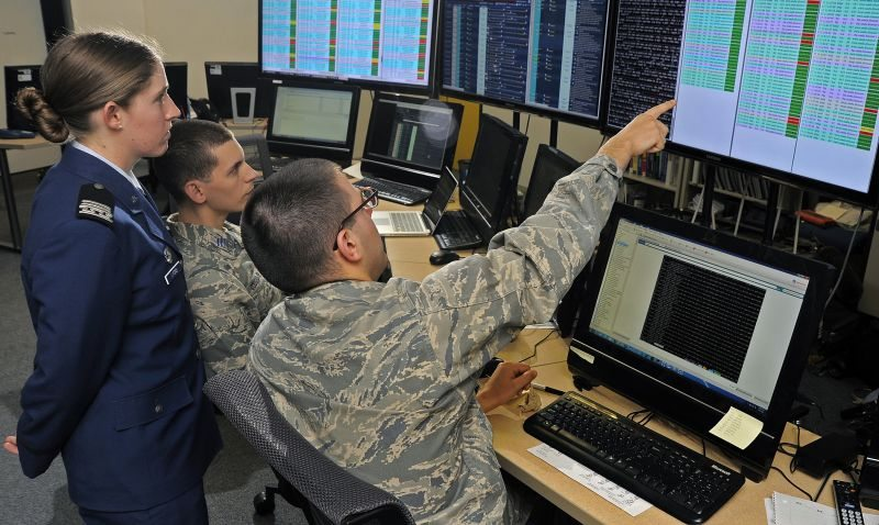 Cyber warriors: Cadets shine in NSA c...