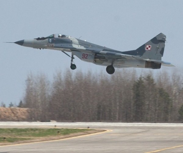 Russian Air Force to Receive 16 New Mi...