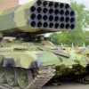 Russia Tests New Thermobaric Rocket System