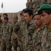 UK Advisors Support Afghan Army Operation
