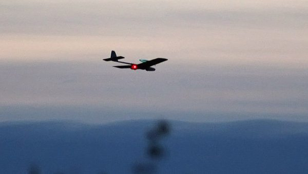 US Army Units Train for UAV Operations