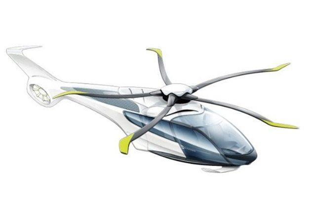 PW210 Engine to Power Eurocopter's Nex...