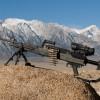 GD Unveils New Medium-caliber Machine Gun at Joint Armaments Conference