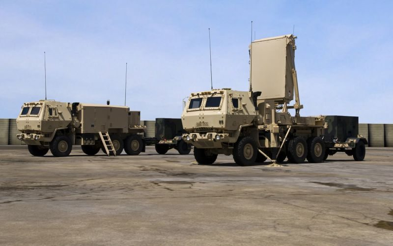 US Army Awards Lockheed Martin Contrac...