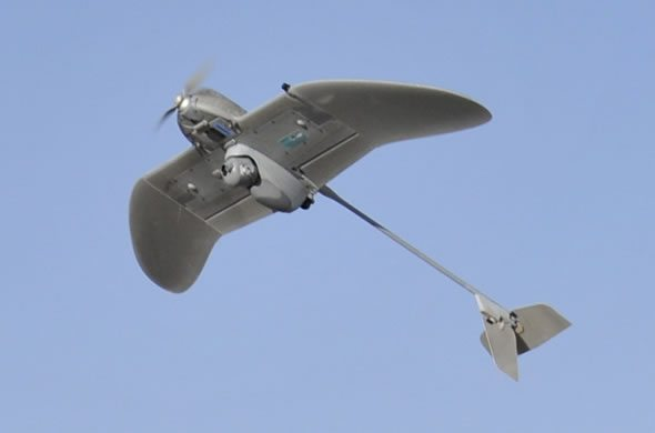 Sweden Orders AeroVironment Puma AE and Wasp Small UAS