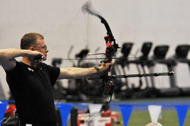 Techniques help archers garner silver