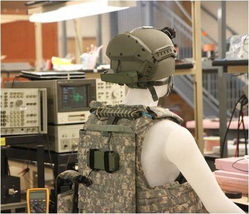 Army scientists explore wireless power...