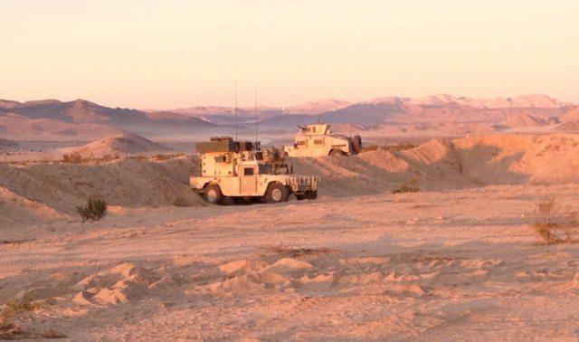 Back to basics of short-range air defense