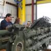 Anniston Army Depot begins M777 reset program