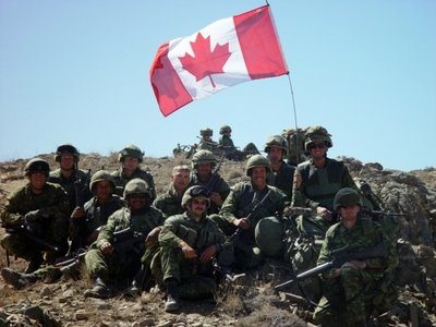 Canadian Forces Transformation: New Op...