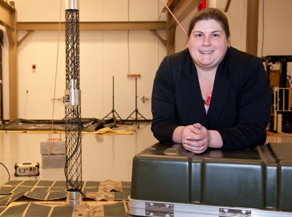 Army scientists develop deployable ren...