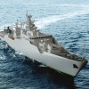 Russian Navy to Get 40 New Ships in 2014