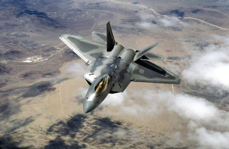 Air Combat Command confident in F-22