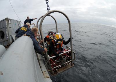 Undersea Warriors, Undersea Medicine: ...