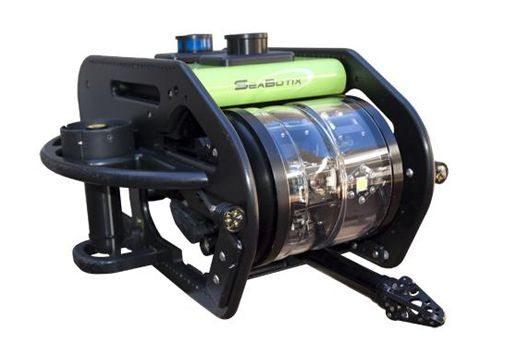 Canadian Navy to Buy Underwater Robots