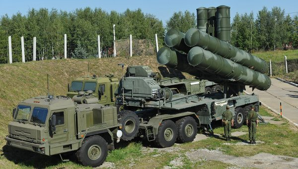 Russia Calls for Flexibility in Arms T...