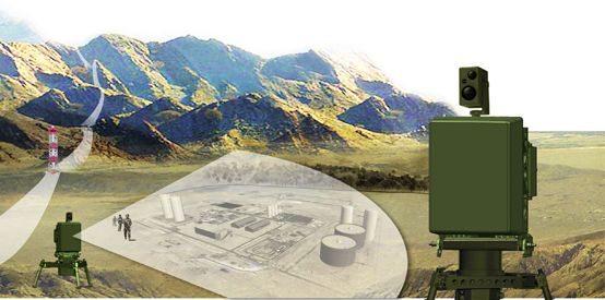 New SPEXER 1500 Radar Offers Unprecede...