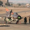 Syria fighter pilot defects in new blow to Assad