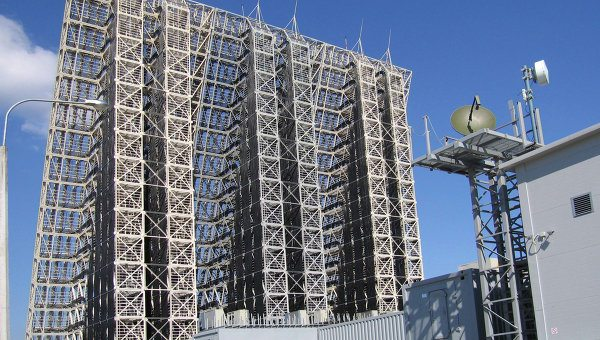 Anti-Missile Radar in South Russia To ...