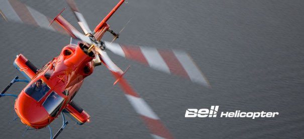 Bell Helicopter Participation At Airsh...