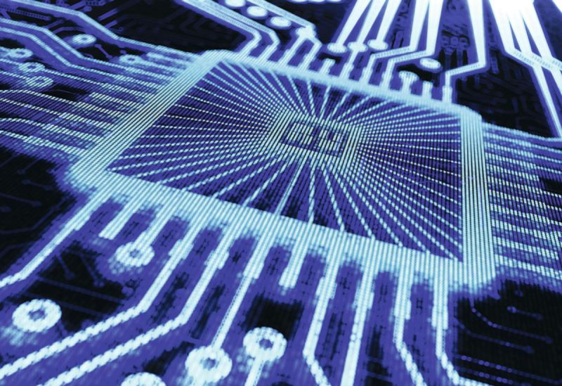 Hackers topple Huawei routers
