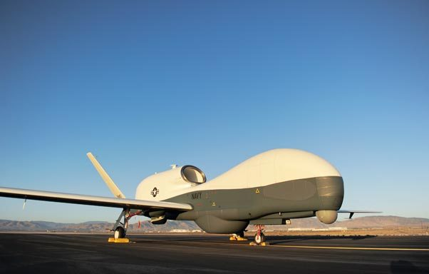 US weighing drone strikes in north Afr...