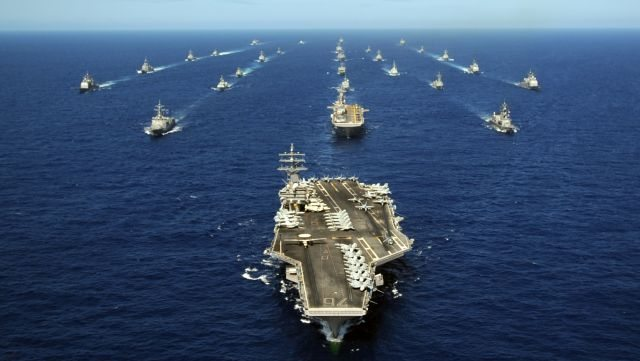 Panetta: Navy Will Invite China to Pacific Rim Exercise