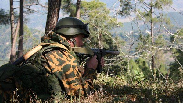 Kavkaz-2012 Military Drills to Begin i...