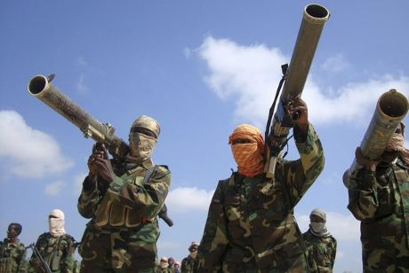 Somali forces capture rebel stronghold