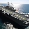 Navy Awards LHA 7 Construction Contract