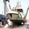 Abu Dhabi Launches First Locally-Built Missile Boat