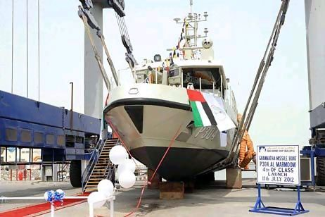 Abu Dhabi Launches First Locally-Built...