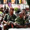 Madagascar mutiny under control, says army