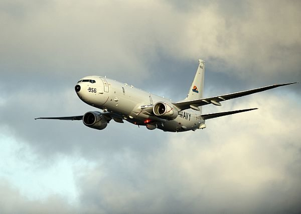 First Operational P-8A Squadron Prepar...