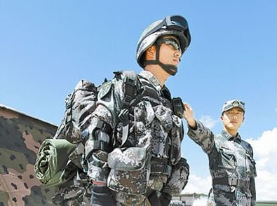 China, Malaysia to hold joint military...