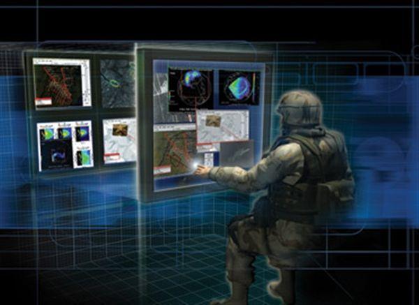 Integrated Intelligence Framework Take...