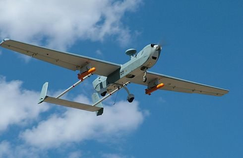 The next wave in US robotic war: drone...