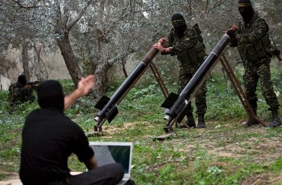 Egypt seizes Grad rockets smuggled fro...