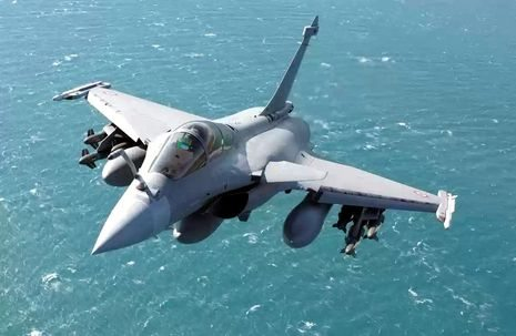 India to Acquire 36 Rafale Fighter Air...