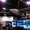 Laser Powers Lockheed Martin's Stalker UAS for 48 Hours