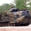GD Continue Amphibious Combat Vehicle Testing for Marine Corps