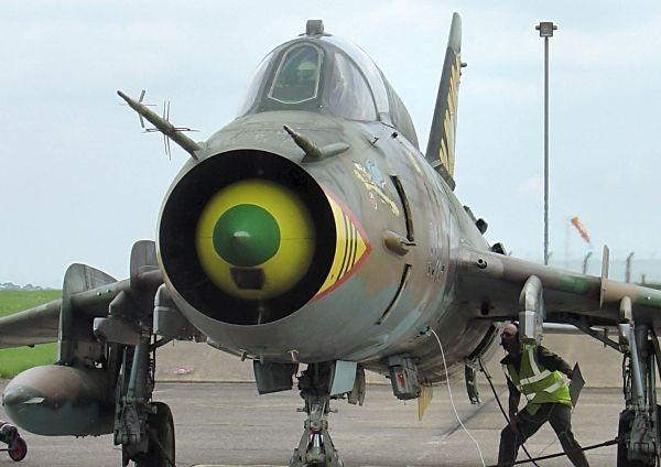 Poland to Replace Su-22 Bombers with U...