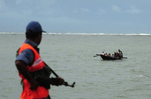 Bangladesh launches operation against ...